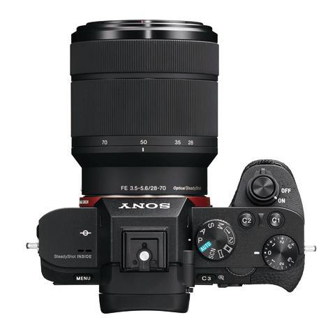 Alpha 7 II von Sony_15