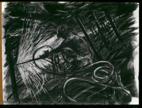 Kunst & Kohle - Ein Ausstellungsprojekt der RuhrKunstMuseen