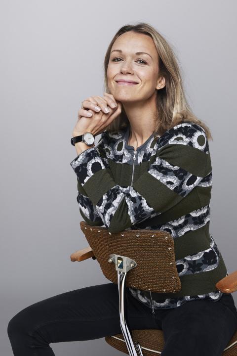 Gerda Sørhus Fuglerud