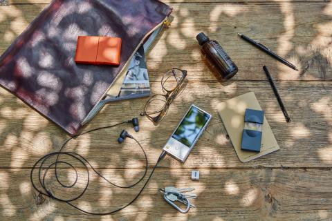 Sony multiplie les options pour une écoute haute résolution nomade