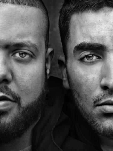 UR och Mohammed Ali gör låt av ungdomars åsikter om skolan