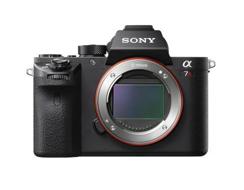 Sony disponibiliza atualização do firmware da α7R II