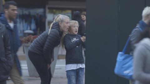 Gröna Lund skrämde slag på stockholmarna