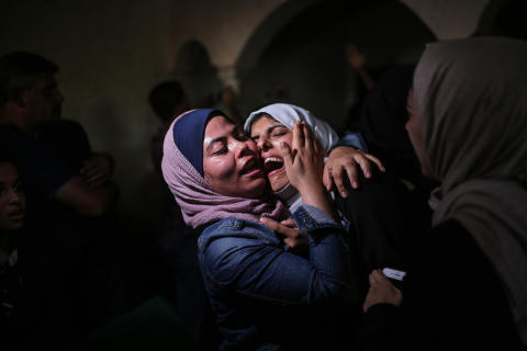 3rd place_ © Mustafa Hassona, Palestine, 3rd Place, Professional competition, Documentary, 2019 Sony World Photography Awards (5)