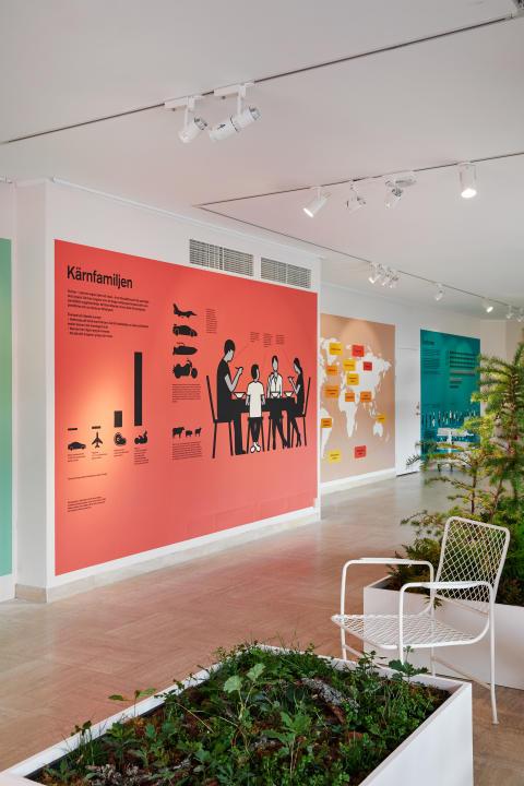 Interior exhibition 7