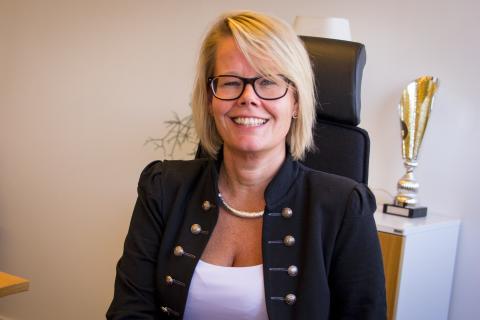 Maria Tallmar