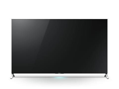 Ultrasottile, ultrasmart e ultragrande: è  il nuovo TV BRAVIA™ X91C di Sony