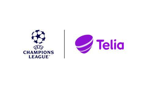 UEFA Champions Leagues nya hemmaplan är hos Telia