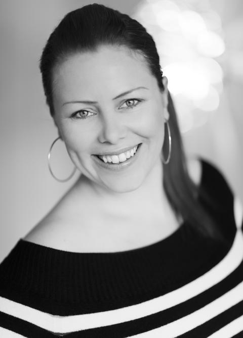 Cecilie Asker