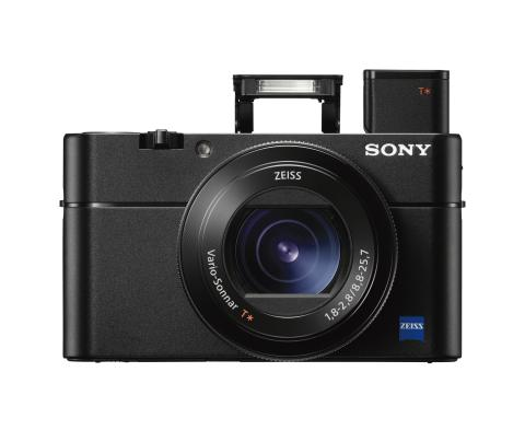 Sony Announces New Addition to Acclaimed Line of Cyber-shot® RX Cameras