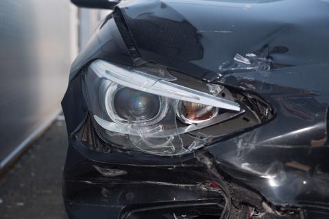Økning i trafikkskader