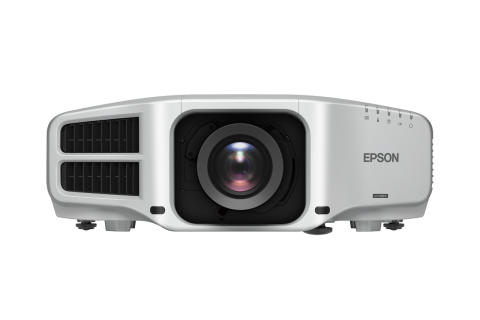 News Release: Epson launches high brightness projectors with 4K enhancements