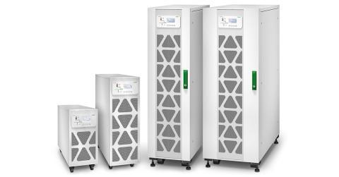 Schneider Electric lancerer ny UPS: Kompakt og effektiv