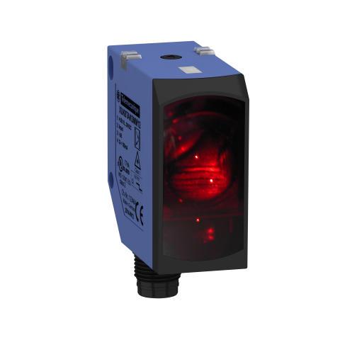 Ny laserføler måler med lysets hastighed
