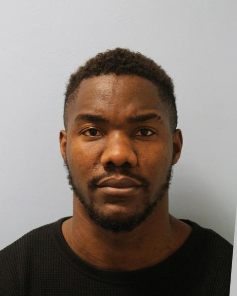 Man sentenced for multiple offences