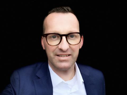 Kris Snijkers wordt nieuwe algemeen directeur van de VVSG