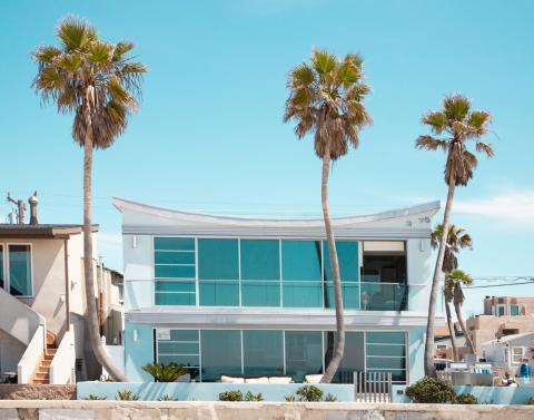 Sommerhuse er blevet populære igen
