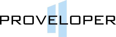 Proveloper logo