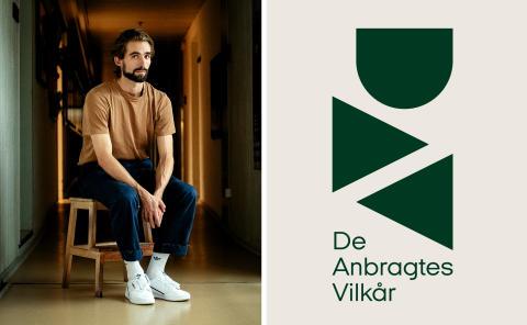 Koreograf Sebastian Kloborg og De Anbragtes Vilkår modtager Kronprinsparrets Stjernedryspriser