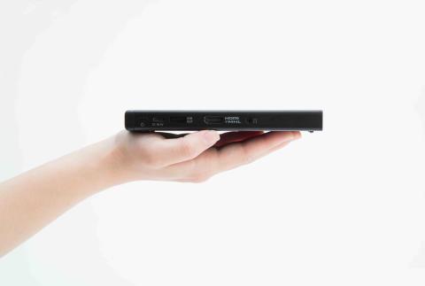 A Sony lança um potente projetor portátil para uma experiência audiovisual melhorada