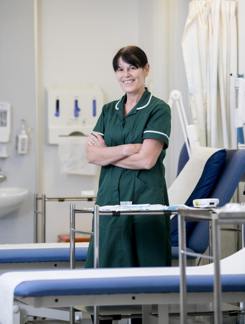 UK's first 18-month nursing degree apprenticeship launched