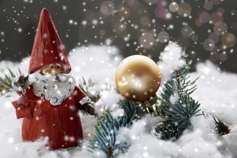 Avdelning Gävleborg inbjuder till Julfest!