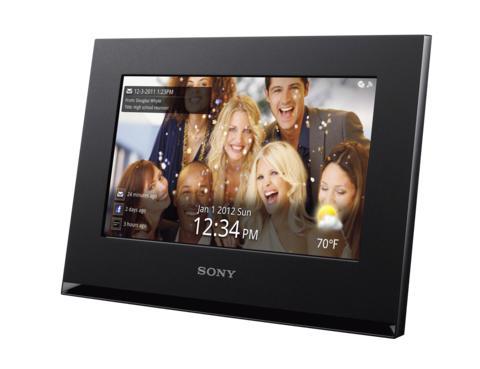 DPF-WA700 von Sony