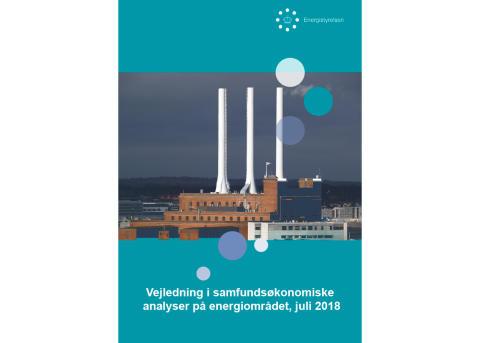 Energistyrelsen udgiver ny vejledning i samfundsøkonomiske analyser på energiområdet