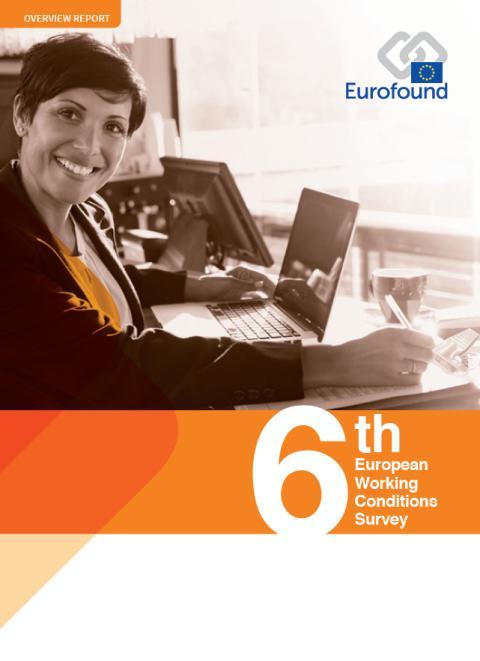 New survey shines spotlight on increasingly complex world of work