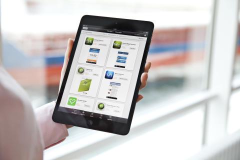 Ny app forenkler håndtering av reiseregninger