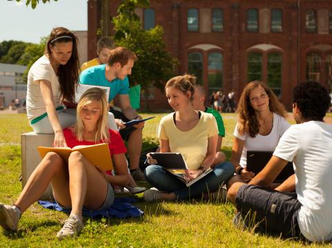 Schnupperstudium an der Technischen Hochschule Wildau für Schülerinnen und Schüler in den Herbstferien