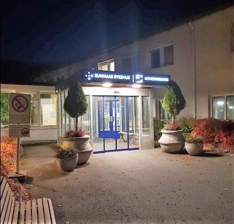 10. oktober ble «Fang Energityven» gjennomført på Sunnaas sykehus som en del av satsingen på energieffektivitet.