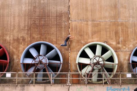 EyeEM-Fotowettbewerb rund um die besten Motive aus urbanen Szenen in der Metropole Ruhr, Düsseldorf und Köln