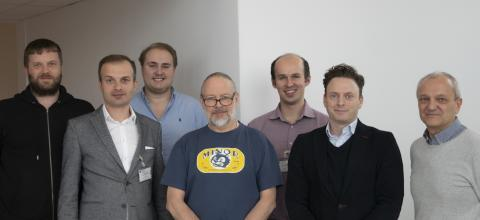 Lyckat pilotprojekt ger förutsättningar för effektivare datahantering
