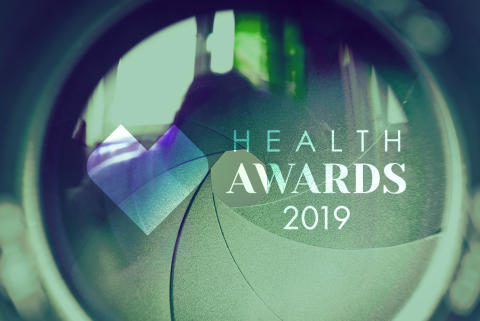 Health Awards 2019 –kilpailun kuusi finalistia esittäytyvät videoilla