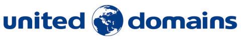 united-domains erneut Marktführer für neue Domains in Deutschland