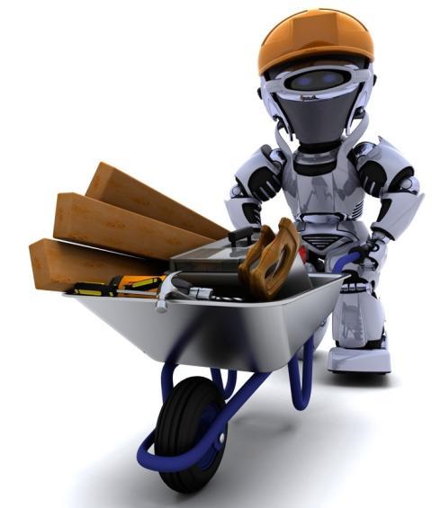 Robotisaatio muuttaa suomalaista työelämää