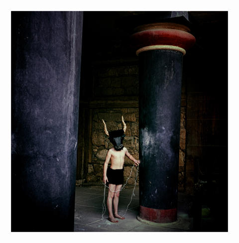© Panos Skordas, Greece, Winner, Open Culture, and Winner, Greece National Award, 2018 Sony World Photography Awards