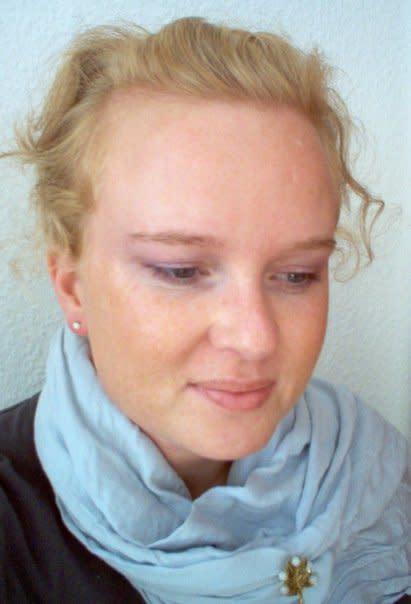Louise Gammelholm