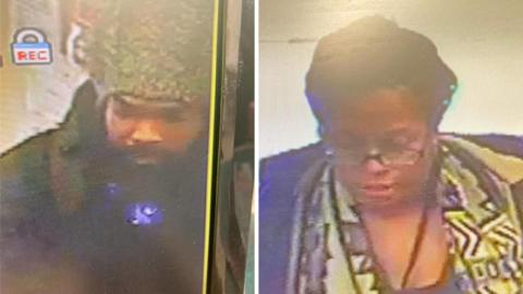 Detectives appeal for help to trace parents of newborn baby in need of hospital treatment