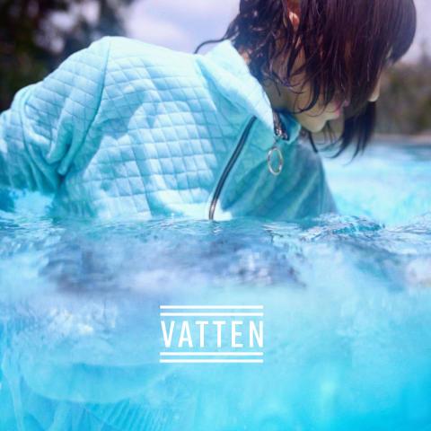 """LALEH följer upp megasuccén och släpper ny singel """"VATTEN"""". Lyssna här!"""