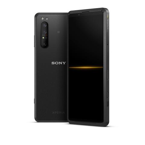 Sony präsentiert das Xperia PRO in Europa