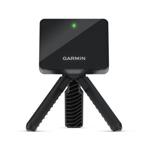 Garmin Approach R10_Frontansicht
