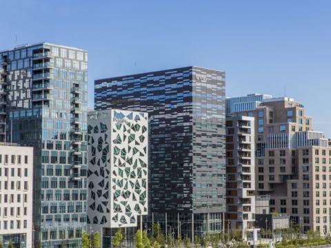 Visma zet uitbreiding in Nederland voort