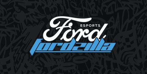 Fordzilla: Ford tænder gamingmotoren med eget e-sportshold