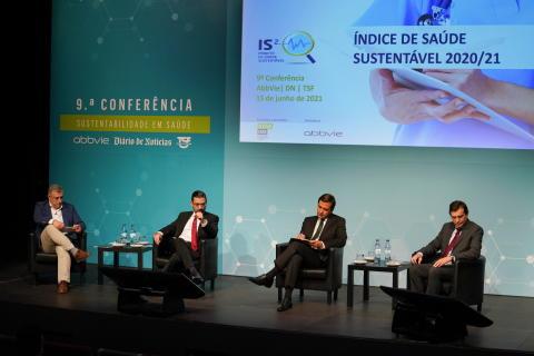 Resumo da 9ª. Conferência Sustentabilidade em Saúde