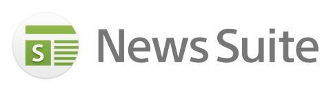 Персональная лента новостей - новое приложение News Suite
