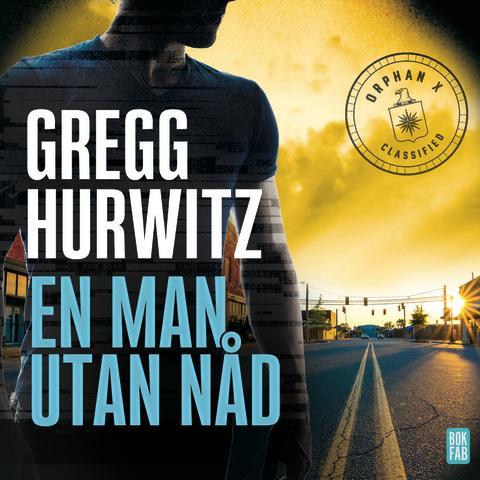 Evan Smoak tillbaka – tredje boken i Gregg Hurwitz trilogi