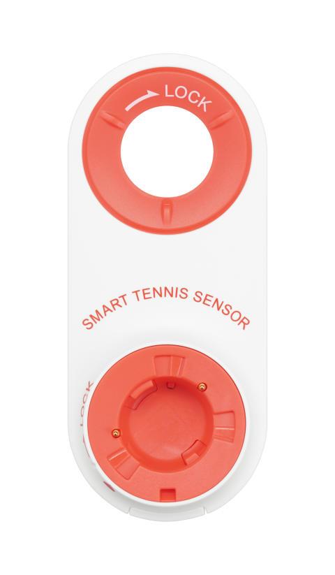 Smart Tennis Sensor SSE-TN1W von Sony_04