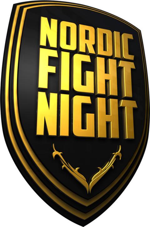 Nordic Fight Night-stevne i Norge i 2015